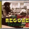 Various Artists - The Bristol Reggae Explosion Volume 2   