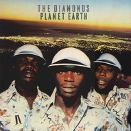 The Mighty Diamonds – Planet Earth