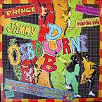 Prince Jammy - Prince Jammy Presents: Osbourne In Dub
