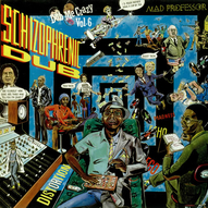 Mad Professor ‎– Dub Me Crazy 6: Schizophrenic Dub