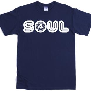 """Soul 45"""""""