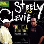 Steely & Clevie - Digital Revolution: Reggae Anthology 2CD+DVD