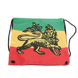 Lion of Judah Nylon BackPack