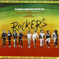Various Artists - Rockers Soundtrack