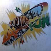Zap Pow - Zap Pow