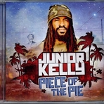 Jr. Kelly - Piece Of The Pie