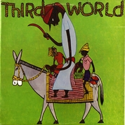 Third World ‎– Third World