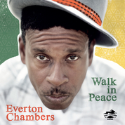 Everton Chambers - Walk In Peace