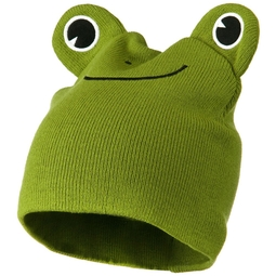 Cute Animal Beanie Frog
