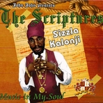 Sizzla - The Scriptures: Music In My Soul