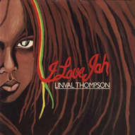 Linval Thompson ‎– I Love Jah