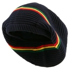 Rasta Deep Crown Blue