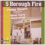 Various Artists - 5 Borough Fire