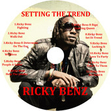Ricky Benz - Setting The Trend