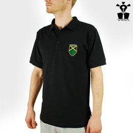 Polo Jamaica Black