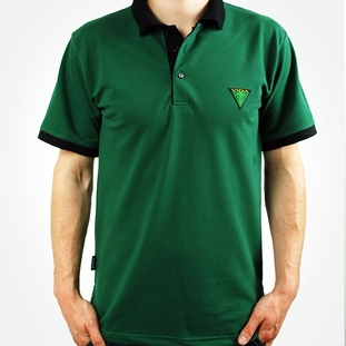 Polo Jamaica Green