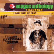 "Yellowman - Reggae Anthology Yellowman ""Look How Mi Sexy"" 2LP"