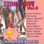 Various Artists - Stone Love Vol.6