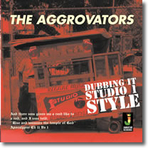 Aggrovators - Dubbing It Studio I Style