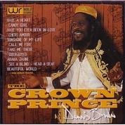 Dennis Brown - The Crown Prince