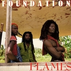 Foundation - Flames