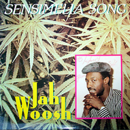 Jah Woosh ‎– Sensimelia Song