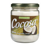 Cocosa Pure Coconut Oil EKO, 500 ml