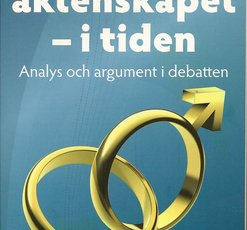 Fr ktenskapet - i tiden - argument