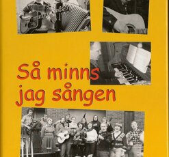 S minns jag sngen