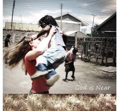 God is near - CD