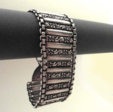 Bracelet, 925 silver