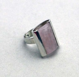 Silver ring, ke Lindstrm