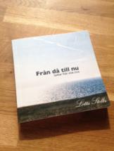"""Lotta Stoltz: """"Från då till nu - tankar från mitt inre"""""""