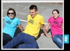 T-shirt: Vaska normen