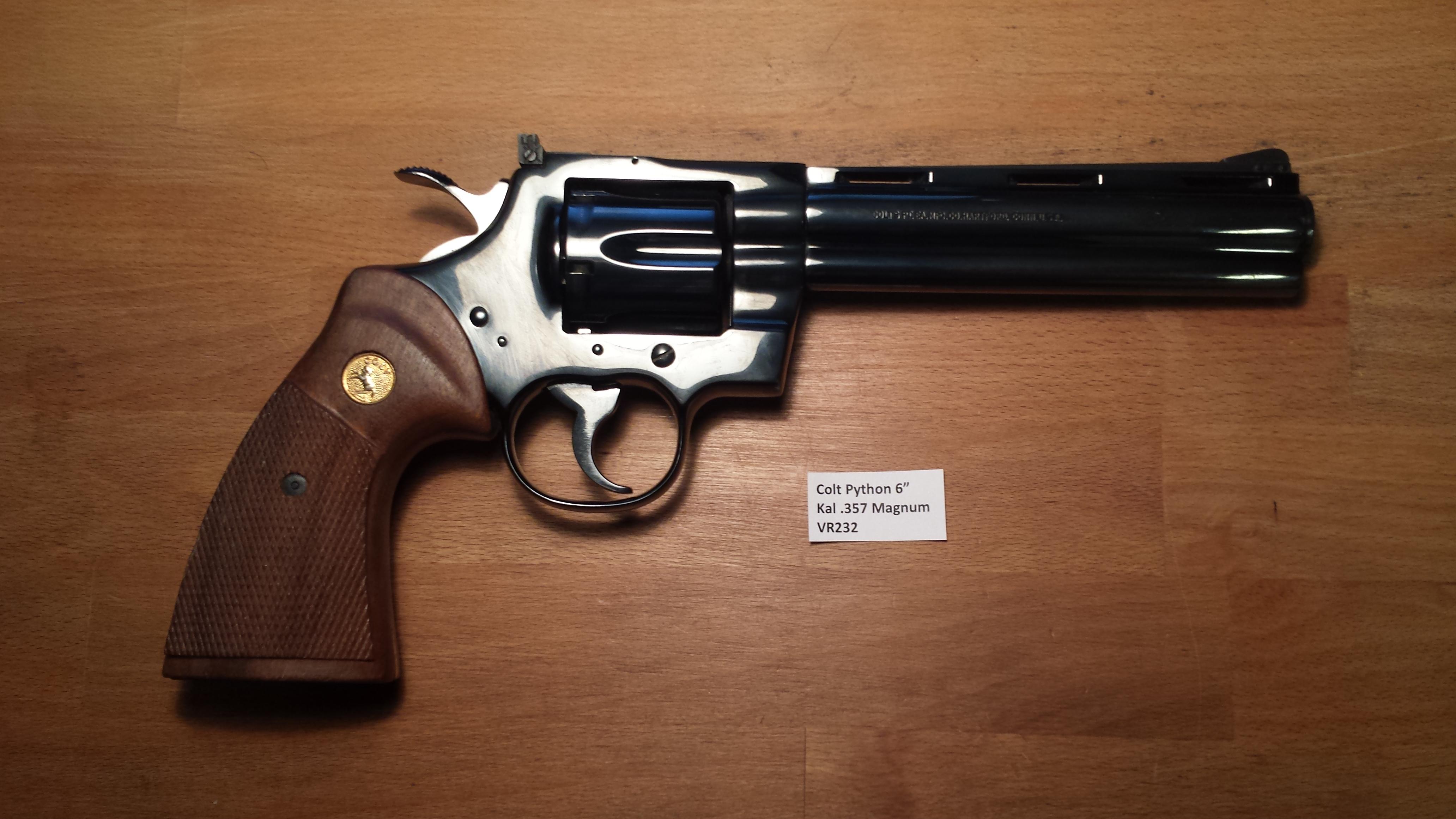 Magnum price