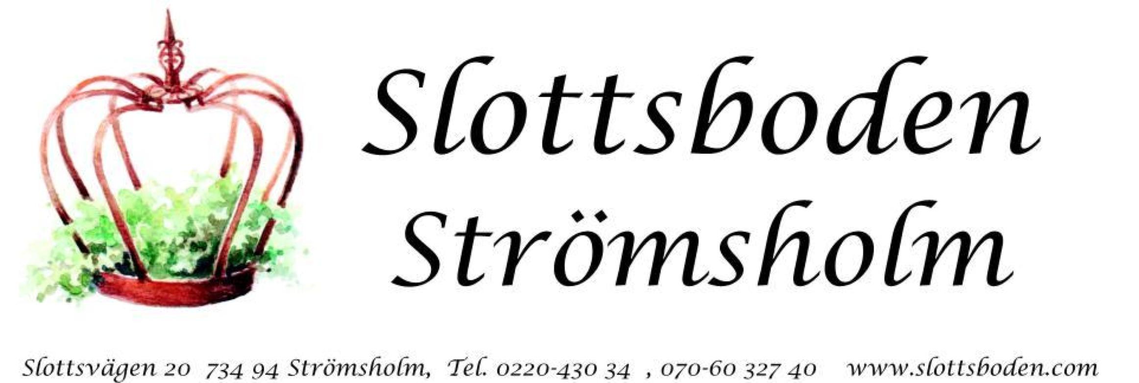 Bud To Rose - Slottsboden Strömsholm b6d9a9f6be0bc