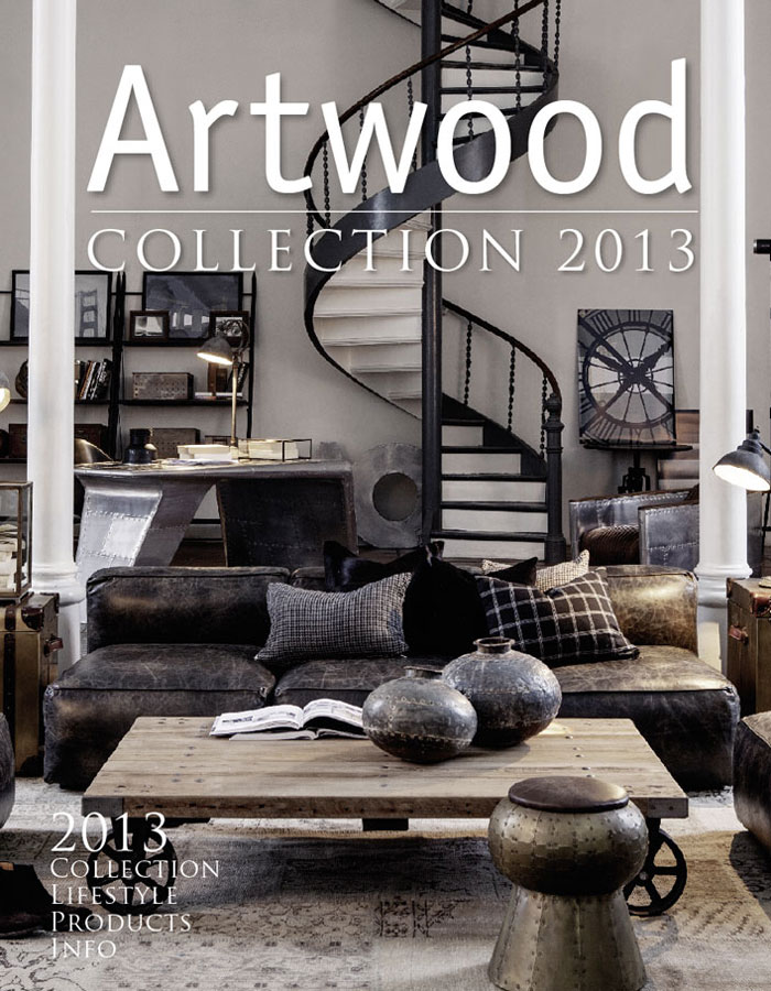 Artwood furniture