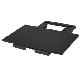 δ6.3mm Aviation-level Aluminum Platform
