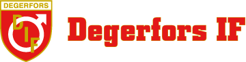 Degerfors IF Logo