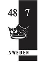 48 7 sweden jacka rea