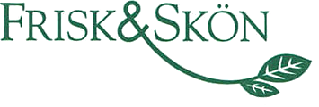 Webshop FRISK & SKÖN