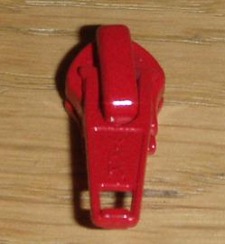 5CN Löpare Röd