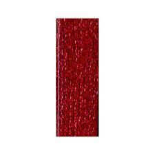 DMC Mouline Röd Metallic