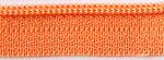 Dragkedja Orange Peel