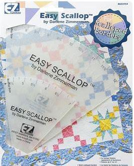 Mall Easy Scallop