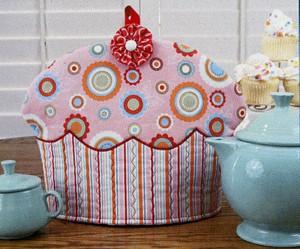 Tea & Cupcakes Tehuva