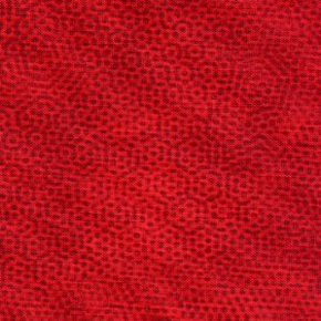 Dimples Röd Crimson