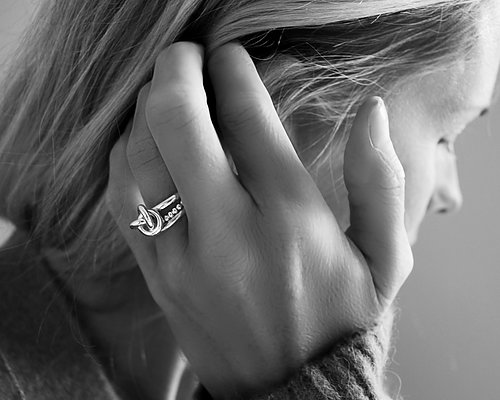 STACKING RINGS Discover now