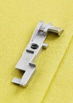 Huskylock S15 Hobbylock 2.0 Osynlig fållsömsfot