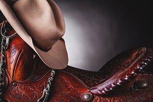 Westernsadlar & tillbehör  Klicka här!